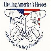 Healing Americas Heroes: A solution to Veteran Suicide